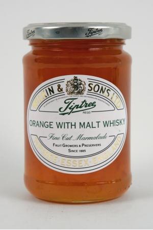 Marmelade d'Orange au Malt de Whisky