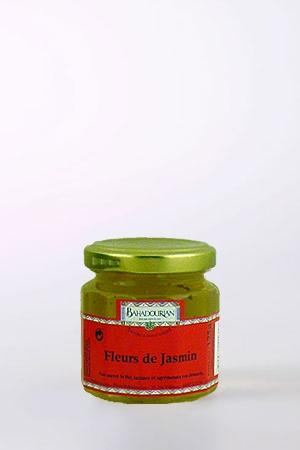 Préparation Culinaire aux Fleurs de Jasmin