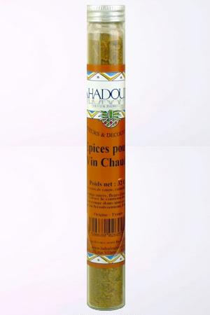 Epices pour Vin Chaud