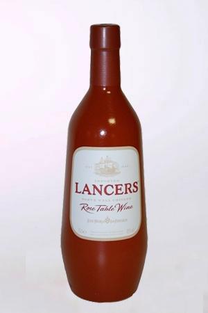 Lancers P�tillant Ros�