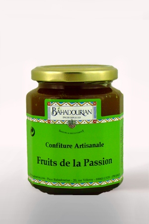 Confiture de Fruits de la Passion