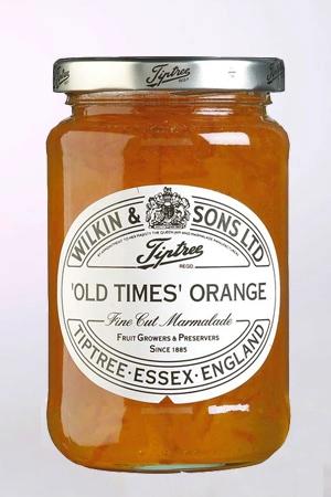 Marmelade d'Orange à l'Ancienne