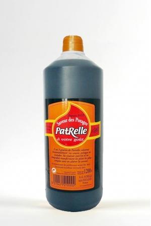 Arôme Patrelle