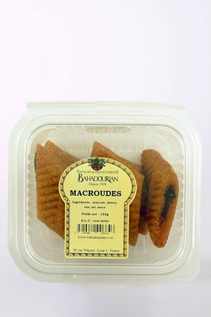Macroude Mini