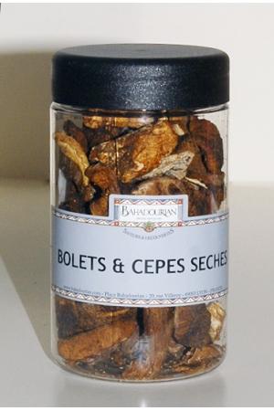 Bolet & Cèpe Séchés