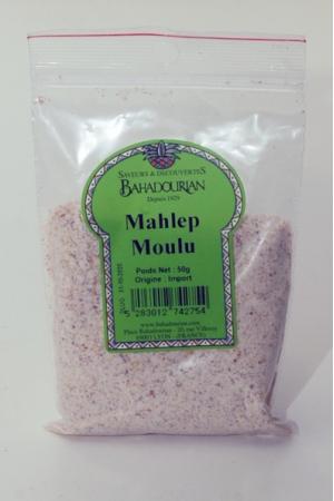 Mahlep en Poudre dit Mahaleb