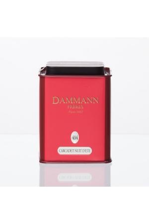 Dammann Carcadet Parfumé Nuit d'Eté N°404