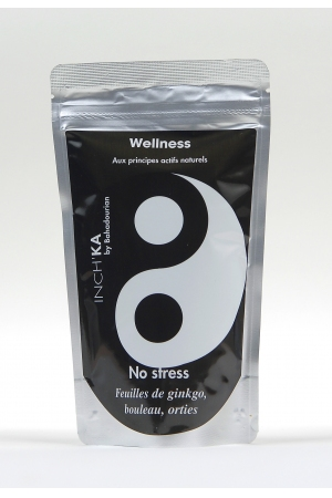Infusion Welness No Stress