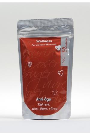 Infusion Wellness Anti Age