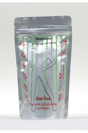 Infusion Wellness Diet Line