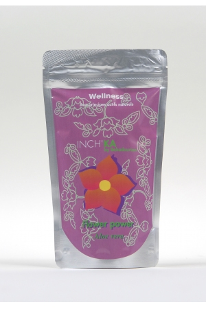 Infusion Wellness Flower Power