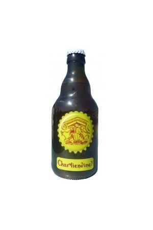 Bière Artisanale Ambrée Castagne