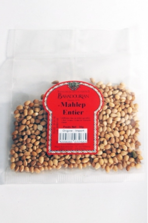 Mahlep en Grain 'dit Mahleb'