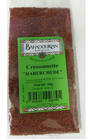 Cressonnette