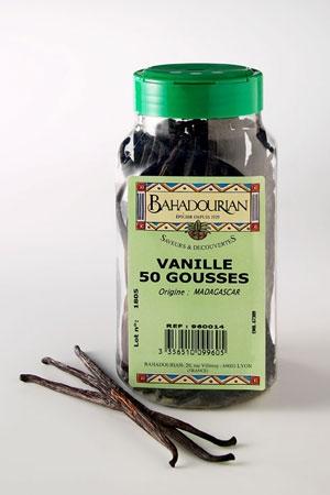 Gousse de Vanille