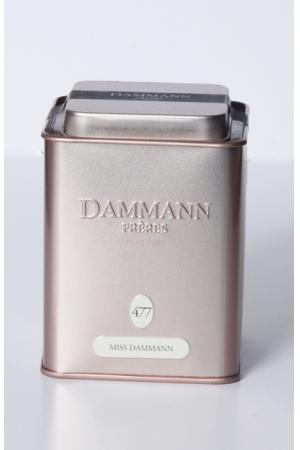 Thé Dammann Vert 'Miss Dammann' N°477