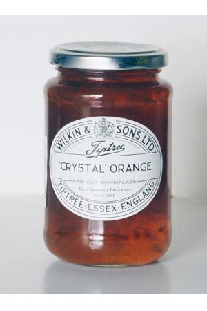 Marmelade d'Orange 'Crystal Orange'