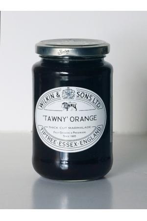 Marmelade d'Orange 'Tawny Orange'