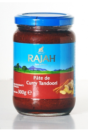 Pâte de Curry Tandoori