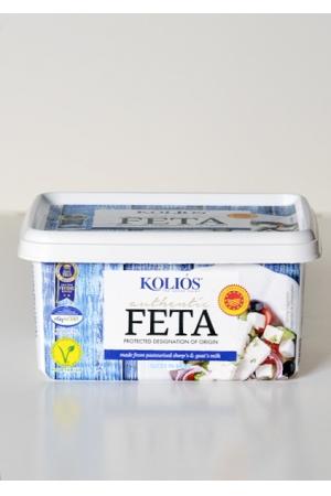Feta Grecque