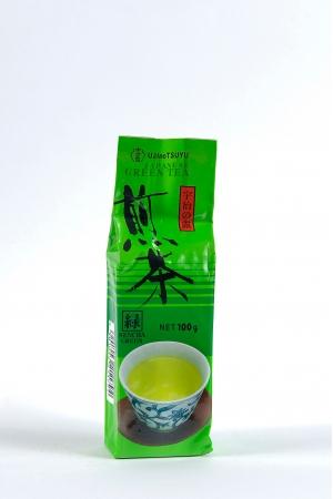 Thé Vert Japonais
