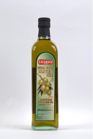 marque l huile d olive