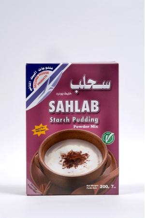 Préparation pour Pudding Libanais Sahlab