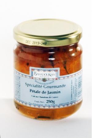 Spécialité Gourmande aux Pétales de Jasmin