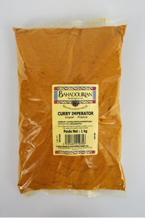 Curry Imperator Madras