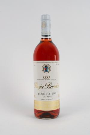 Rioja Bordon Cosecha